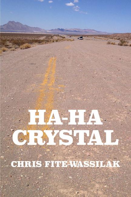 Ha-Ha-Crystal
